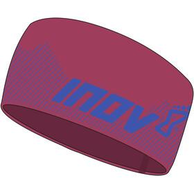 inov-8 Race Elite Banda para la Cabeza, rosa/azul